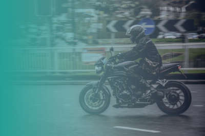What to do after a motorbike accident?