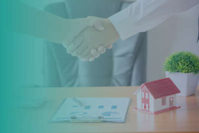 What is a transfer of equity?